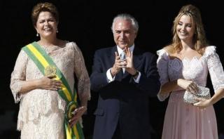 ¿Ser mujer agravó los ataques contra Dilma Rousseff en Brasil?