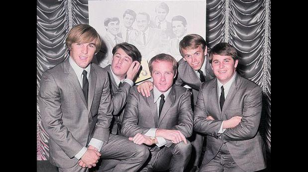The Beach Boys: La catedral del rock blanco