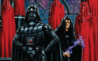 """Star Wars: Darth Vader"": cómic llega a su final en número 25"
