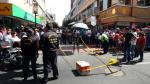 La semana en fotos: 'marcas', colapsa aeropuerto, Figari y más - Noticias de luis figari
