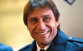 Antonio Conte fue absuelto de acusación de fraude deportivo