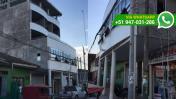 Ucayali: ampliación de vivienda fue hecha en la vía pública