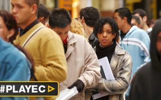El desempleo podría llegar al 14% en Brasil [VIDEO]
