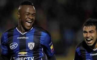Independiente del Valle venció 2-1 Pumas por Copa Libertadores