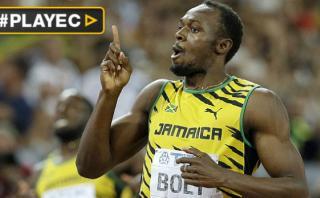 """Bolt: """"Si alguien hace trampa, debe saber que se le va a cazar"""""""
