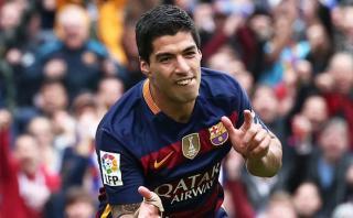"""Luis Suárez: """"Por mi juego, veía imposible venir al Barcelona"""""""