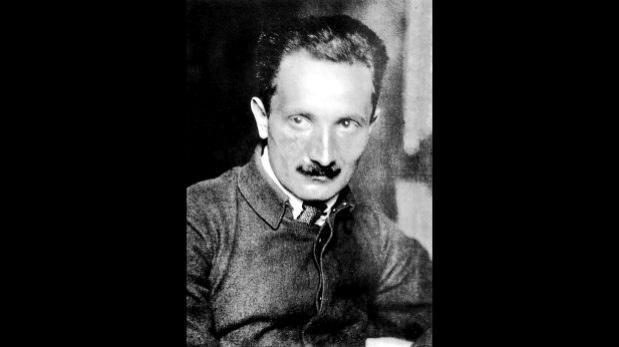 Martin Heidegger: Una herencia polémica