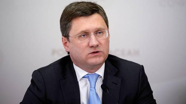 Ministro de Energía ruso ve improbable acuerdo de la OPEP