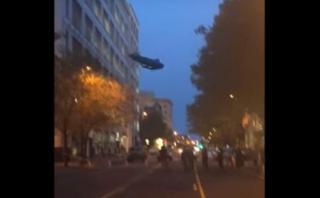 Primeras imágenes de Rápidos y Furiosos 8 en Cleveland [VIDEO]