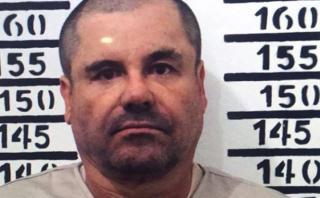 ¿Qué delitos le imputan a El Chapo Guzmán en Estados Unidos?