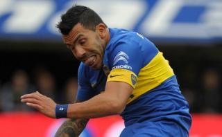 Argentina: Martino excluyó a Tevez de lista para Copa América