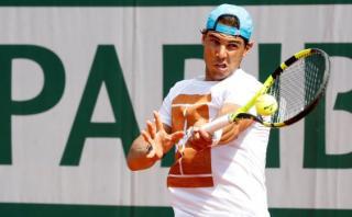 """Rafael Nadal: """"Está en juego la credibilidad del tenis"""""""