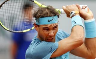 Rafael Nadal debutó en Roland Garros con cómodo triunfo [VIDEO]