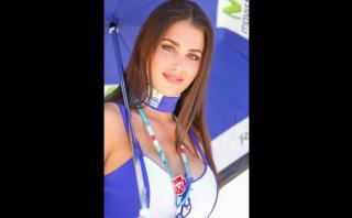 MotoGP: Las bellas Paddock Girls del GP de Italia [FOTOS]
