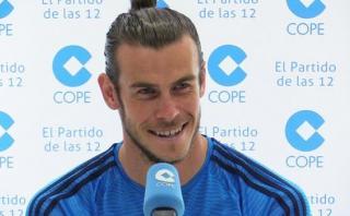 Real Madrid: la polémica declaración de Bale sobre el Atlético