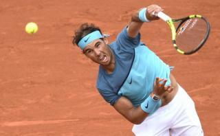 Roland Garros: Novak Djokovic y Rafael Nadal avanzan de ronda