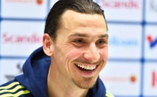 """Zlatan Ibrahimovic sobre su futuro: """"Ya realicé mi elección"""""""