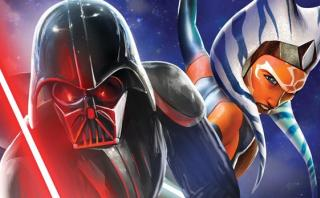 """""""Star Wars: Rebels"""": nueva temporada se proyecta en julio"""