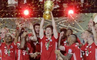 Bayern conservará a Lewandowski, pese a interés de Real Madrid