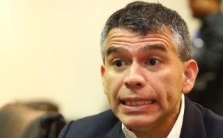 Guzmán: Hubo errores en campaña de PPK y los sigue cometiendo
