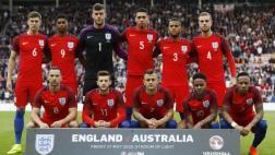 Inglaterra: delantero prodigio de 18 años convocado para Euro