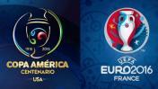 Copa América y Eurocopa: 10 partidos que no te puedes perder