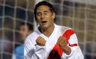 A 12 años del triunfazo de Perú ante Uruguay por Eliminatorias