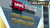 Estados Unidos comienza a respirar fútbol con la Copa América