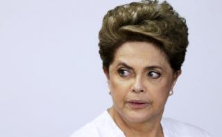 "Dilma Rousseff usa audios que probarían ""golpe"" en su contra"