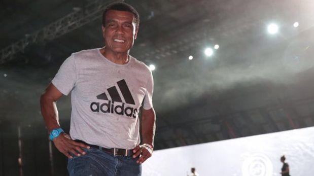Teófilo Cubillas analizó el grupo de Perú en la Copa América