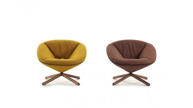 Mantente cómodo y caliente con el sillón 'tortuga'
