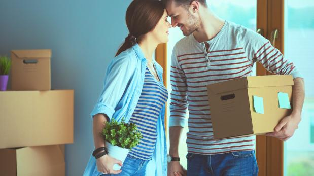 6 formas de saber si están preparados para vivir juntos