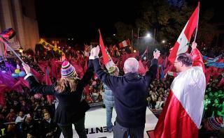 """PPK: """"El Perú debe decidir entre oscuridad y seguir adelante"""""""