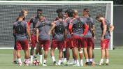 Selección peruana: la última duda de Gareca para armar el once