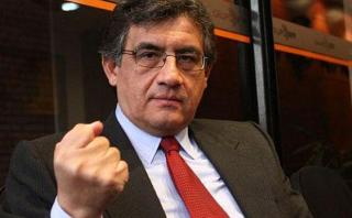 Sheput: Lo de Ramírez antes eran indicios, ahora son certezas