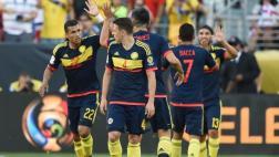 Colombia venció 2-0 a Estados Unidos en inicio de Copa América