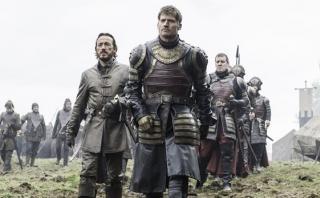 """""""Game of Thrones"""": esto fue lo más comentado del episodio 7"""
