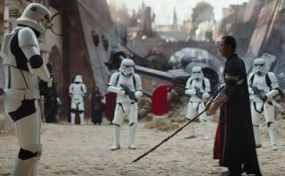 Star Wars: se revelan datos sobre modificaciones a Rogue One