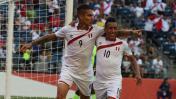 Perú vs. Haití: las mejores imágenes del partido en Seattle