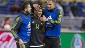 Selección mexicana llamó a Ramírez por lesión del atacante Damm