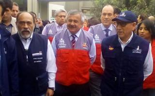 """JNE: """"Misiones de observadores no fiscalizan las elecciones"""""""