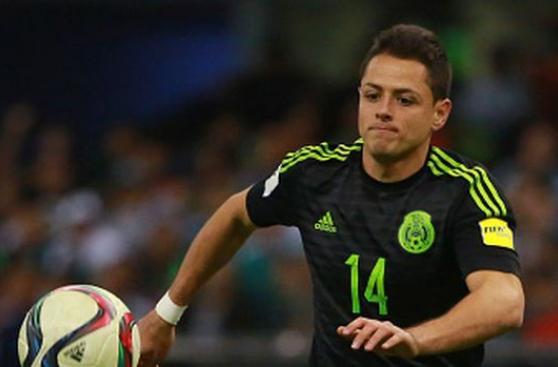 Javier Hernández, el goleador que quiso retirarse a los 20 años