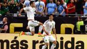 México: los goles que definieron triunfo ante Uruguay [Video]