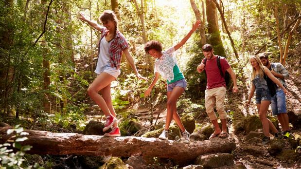 Seis personas con las que no debes dejar de viajar