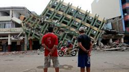Ecuador: Terremoto afectó a 30.600 casas, colegios y hospitales