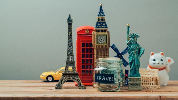 ¿Sin destino para tus vacaciones? Travel Spin lo elige por ti