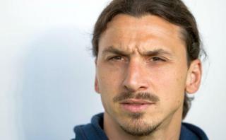 """Ibrahimovic anuncia que fichaje a nuevo club """"será una bomba"""""""