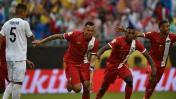 Panamá vs. Bolivia: por Grupo D de Copa América Centenario