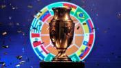 Copa América 2016: tablas de posiciones de fase de grupos