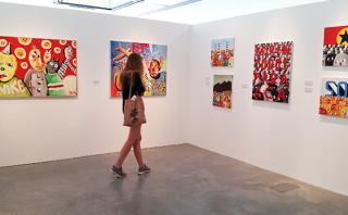 """Liniers: un recorrido por la muestra """"Pensemos bien"""" [VIDEO]"""